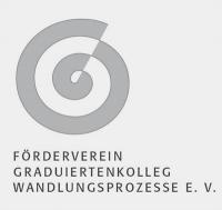 Logo Förderverein Graduiertenkolleg